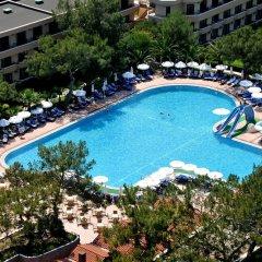 Fun&Sun Club Saphire Турция, Кемер - отзывы, цены и фото номеров - забронировать отель Fun&Sun Club Saphire онлайн бассейн
