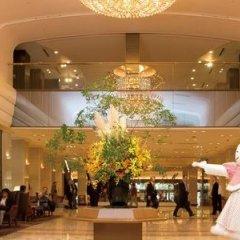 Keio Plaza Hotel Tokyo Premier Grand Токио помещение для мероприятий фото 2