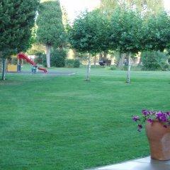 Hotel Las Moreras детские мероприятия