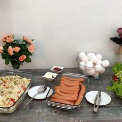 Hotel Merien Ереван питание