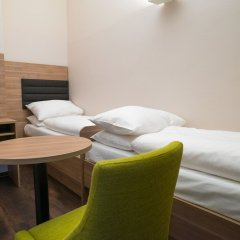 Hotel Marc Aurel комната для гостей фото 3