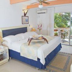 Отель Cocoplum Beach Колумбия, Сан-Луис - 1 отзыв об отеле, цены и фото номеров - забронировать отель Cocoplum Beach онлайн комната для гостей фото 3