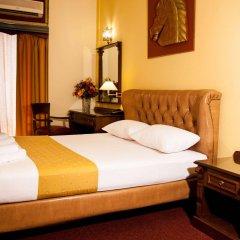 Отель Galini Palace комната для гостей фото 5