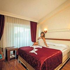 Отель Carelta Beach Resort & Spa комната для гостей фото 3