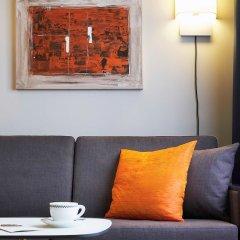 Best Western Plus Hotel Waterfront Göteborg (ex. Novotel) Гётеборг комната для гостей фото 5