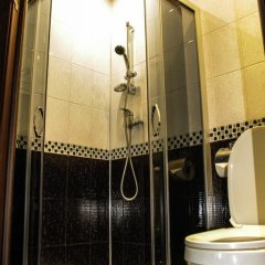 Мини-отель Рандеву ванная фото 2