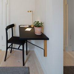 Отель Villa Terminus Норвегия, Берген - отзывы, цены и фото номеров - забронировать отель Villa Terminus онлайн удобства в номере