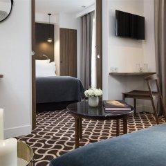 Отель Le Pradey комната для гостей фото 5