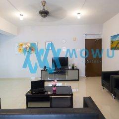 Отель Mowu Suites @ Bukit Bintang Fahrenheit 88 Малайзия, Куала-Лумпур - отзывы, цены и фото номеров - забронировать отель Mowu Suites @ Bukit Bintang Fahrenheit 88 онлайн интерьер отеля фото 2
