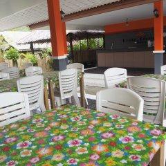 Отель Lanta Fevrier Resort детские мероприятия
