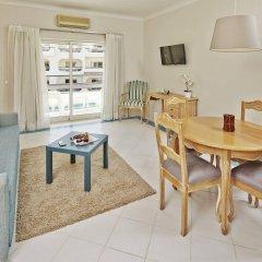 Отель Smartline Miramar Португалия, Албуфейра - отзывы, цены и фото номеров - забронировать отель Smartline Miramar онлайн комната для гостей фото 4
