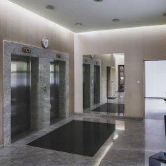 Апартаменты P&O Apartments Fabryczna 3 интерьер отеля