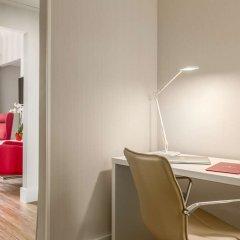 Отель NH Collection Brussels Centre Бельгия, Брюссель - 5 отзывов об отеле, цены и фото номеров - забронировать отель NH Collection Brussels Centre онлайн