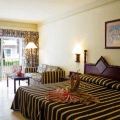 Отель Riu Bambu All Inclusive Доминикана, Пунта Кана - отзывы, цены и фото номеров - забронировать отель Riu Bambu All Inclusive онлайн комната для гостей фото 5