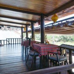 Отель An Bang Stilt House Хойан питание