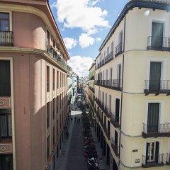 Отель Ava Rooms Испания, Мадрид - отзывы, цены и фото номеров - забронировать отель Ava Rooms онлайн фото 6