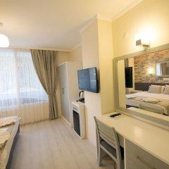 Отель Tonoz Beach удобства в номере