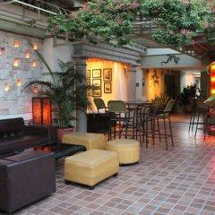 Отель Boutique Hotel La Cordillera Гондурас, Сан-Педро-Сула - отзывы, цены и фото номеров - забронировать отель Boutique Hotel La Cordillera онлайн гостиничный бар