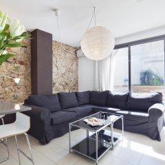 Апартаменты Inside Barcelona Apartments Sants комната для гостей фото 2