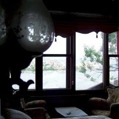 Отель Golden Horn Guesthouse интерьер отеля фото 3