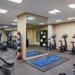 JW Marriott Hotel Washington DC фитнесс-зал фото 2
