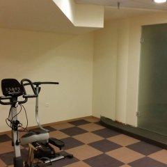 Civitel Olympic Hotel фитнесс-зал