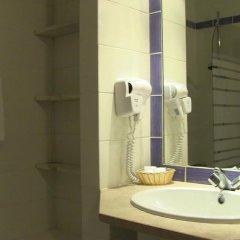 Отель Varandas de Albufeira ванная