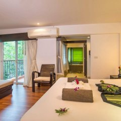 Отель Aonang All Seasons Beach Resort комната для гостей фото 3