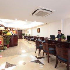 Nova Luxury Hotel питание