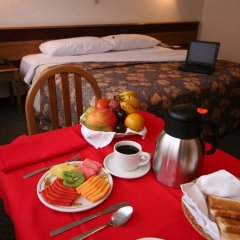 Отель Estoril Мексика, Мехико - отзывы, цены и фото номеров - забронировать отель Estoril онлайн фото 3