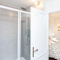 Отель Rental In Rome Orsini Apartment Италия, Рим - отзывы, цены и фото номеров - забронировать отель Rental In Rome Orsini Apartment онлайн ванная