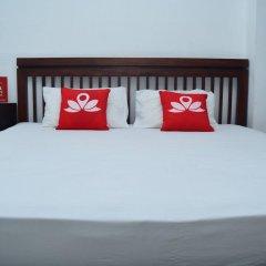 Отель ZEN Rooms Union Place Шри-Ланка, Коломбо - отзывы, цены и фото номеров - забронировать отель ZEN Rooms Union Place онлайн комната для гостей фото 3