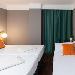 Отель Malcom and Barret Валенсия фото 10