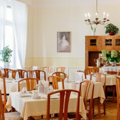Отель Pension Nossek Вена помещение для мероприятий