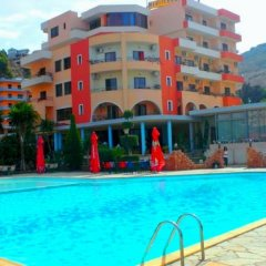 Hotel Mediterrane с домашними животными