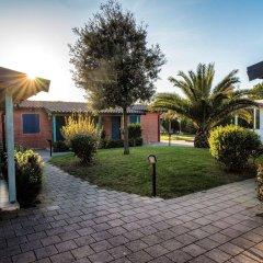 Отель Nuovo Natural Village Потенца-Пичена фото 6