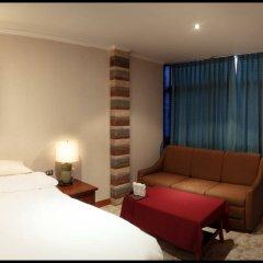 Avenue Beach Hotel комната для гостей фото 4