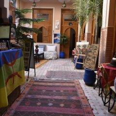Отель Riad Jenan Adam Марокко, Марракеш - отзывы, цены и фото номеров - забронировать отель Riad Jenan Adam онлайн фото 9