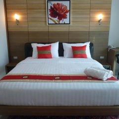 Отель Pool Access 89 at Rawai 3* Номер Делюкс с различными типами кроватей фото 2