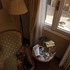 Hotel Bisanzio удобства в номере фото 2