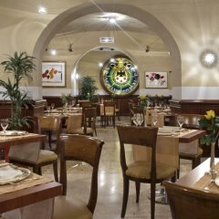 Hotel Delle Nazioni питание фото 2