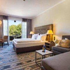 Отель Lindner Golf Resort Portals Nous комната для гостей фото 3