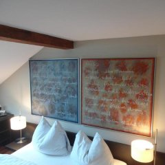 Hotel Altstadt Цюрих спа