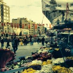 Отель Keten Suites Taksim фото 2