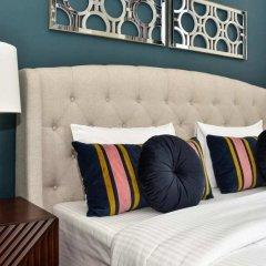 Отель Explore City Walk From an Exquisite Sanctuary ОАЭ, Дубай - отзывы, цены и фото номеров - забронировать отель Explore City Walk From an Exquisite Sanctuary онлайн комната для гостей фото 5