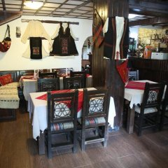 Oazis Family Hotel Троян гостиничный бар
