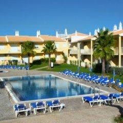 Отель Vacations in Jardins Vale de Parra Португалия, Албуфейра - отзывы, цены и фото номеров - забронировать отель Vacations in Jardins Vale de Parra онлайн с домашними животными