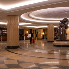 Отель New York Hilton Midtown США, Нью-Йорк - отзывы, цены и фото номеров - забронировать отель New York Hilton Midtown онлайн интерьер отеля