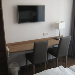 Hotel S16 удобства в номере фото 8