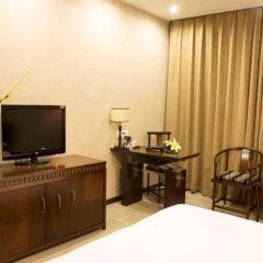 Отель Xiamen Sansiro Hotel Китай, Сямынь - отзывы, цены и фото номеров - забронировать отель Xiamen Sansiro Hotel онлайн удобства в номере